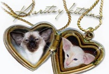 Karitzy / My cats