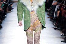 FW2012 furs