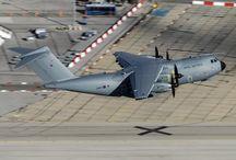 HSI| Avionic Spot