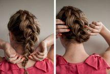 Hair / by Hillary Futch
