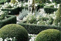 Jardins de rêve