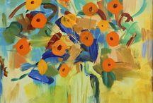 Farida Zaman's Fine Art / by Farida Zaman