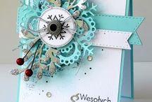 открытки и венки