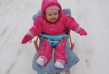 Winter 2013 / Sneeuw en ijs