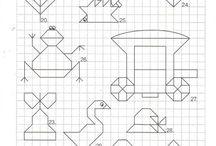 fise desen matematic
