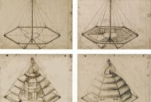 Geometric draws/desenhos geometricos