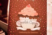 Chocolate Cupcake Products for Girls! / Every girl should have her fair share of Chocolate Cupcake!