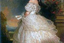 Isabel de  Baviera.Sissi