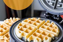 Pancakes / Waffles