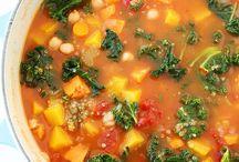 Soup / Veg soup