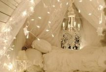 Interiors and Decor / by Holly Keating