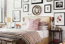 home sweet home / by Caitlin Bogard