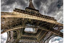 Eufel tower France