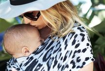 Leopard Wrap / Nine months all snuggled up listening to mama's heartbeat. Once your baby arrives, they will want to stay close to you on the outside, too. This gorgeous, one of a kind Leopard Wrap is Chekoh's top seller! Stylish and classy; featuring black, white and grey tones to compliment any outfit.