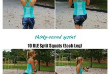 Workout play