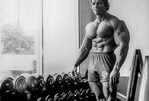 Arnold Classic®
