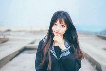 I'm dead inside and I like asian girls