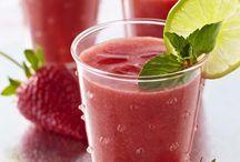 CA Strawberries 4 Holidays / by BearyAnn Pawter