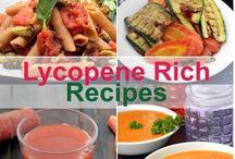 Lycopene Foods and Recipes