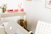 Creativity / Home study