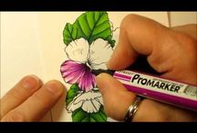 pro markers