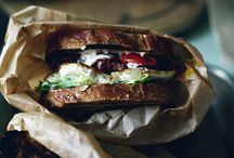 Recipes - Casual Supper / Lunch  / by Lara Housser