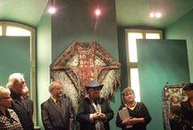 Wystawa, Zamek Książ / Exhibition, Ksiaz Castel, Poland, 2012