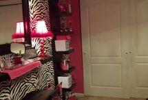 Niamh new room