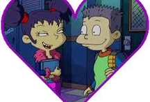 Tommy & Kimi