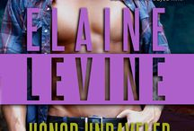 Honor Unraveled/Book#3 Red Team By Elaine Levine
