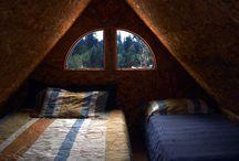 Alojamiento y camping