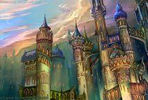 Edeyn Metropole magique