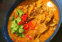 Lamb korma / Lamb Curry