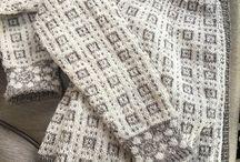 Ådegord Knitting