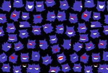 Gengar / Hunter / Gastly