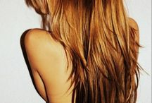Healthy hair / by sarah