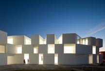 Architecture / by Shirin Rohani