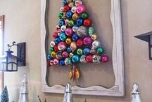Holiday Decor Ideas / by Christie Brown