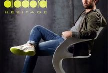 "Diadora Heritage. / ""Marbs Style and Stay Fresh""  Rebel 76 Clothing."