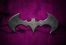 Everything Batman / Batman / by Shonda Ramsey