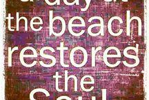 I'm a beach girl