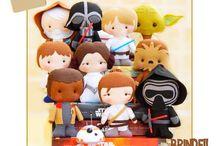 Estudo Star Wars