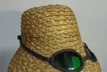Fiber Hats