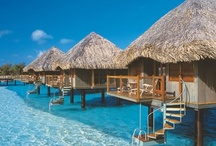 exotic & beautiful places in the world