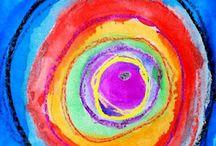A l'école de Kandinsky