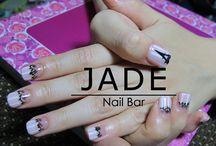 Nail-ed