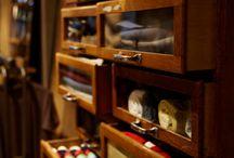 Project № 113 / Men's Shop