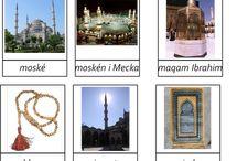 Judendom, kristendom, islam