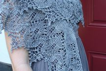 Knitted Lacework