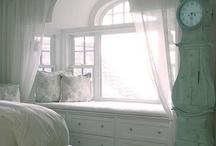 Místa u okna